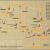 Map Of Arizona Showing Yuma Cactus League Stadium Map