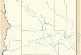 Map Of Arizona Showing Yuma List Of Counties In Arizona Wikipedia