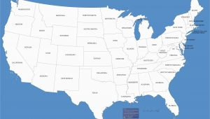Map Of Arizona to California Map Of California and Arizona Outline Vector Based Us Map Best