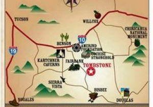 Map Of Arizona tombstone 149 Best tombstone Az Images tombstone Arizona American Frontier