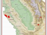 Map Of Arizona Wildfires Map Of California Fires Currently Burning Massivegroove Com