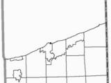 Map Of ashtabula Ohio Pierpont township ashtabula County Ohio Wikivisually