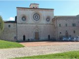Map Of assisi Italy Chiesa Di San Pietro assisi Tripadvisor