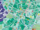 Map Of Austin Texas Zip Codes Downtown Austin Tx Downtown Austin Neighborhood Map Maps Of