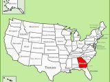 Map Of Bainbridge Georgia Georgia Lakes Map Beautiful Georgia State Route 141 Maps Directions