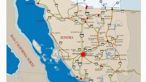 Map Of Baja California norte Map Of Baja California Mexico Massivegroove Com