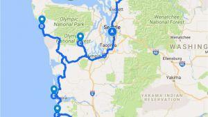 Map Of Baker City oregon Lovely Baker City oregon Map Bressiemusic