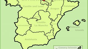 Map Of Basque Region Of Spain Basques Map and Travel Information Download Free Basques Map