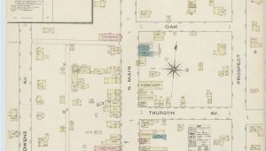 Map Of Batavia Ohio Sanborn Maps 1880 to 1889 Ohio Library Of Congress