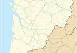Map Of Bayonne France Pau Pyrenees atlantiques Wikipedia
