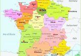 Map Of Bayonne France Printable Map Of France Tatsachen Info