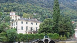 Map Of Bellagio Italy George Clooney S Villa In Lake Como Picture Of Metropole Suisse