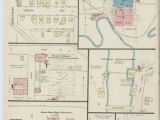 Map Of Belmont County Ohio Sanborn Maps 1880 to 1889 Ohio Library Of Congress