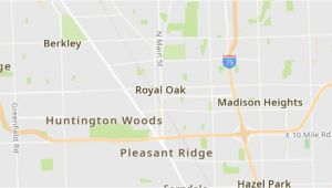 Map Of Berkley Michigan Royal Oak 2019 Best Of Royal Oak Mi tourism Tripadvisor