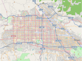 Map Of Beverly Hills California area Canoga Park Los Angeles Wikipedia