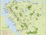 Map Of Bishop California Adam Bishop Geographic Map Of Us