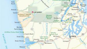 Map Of Bishop California Bishop California Map Unique Us Highway 101 California Map New