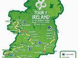 Map Of Blarney Ireland A Ilek Adla Kullana Ca Na N Ireland Panosundaki Pin