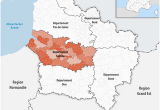 Map Of Boulogne France Departement somme Wikipedia