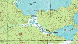 Map Of Boundary Waters Minnesota Bwca Train On Basswood Boundary Waters Listening Point General