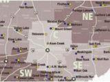 Map Of Brecksville Ohio Maps Of Colorado Cities Map Of United Stated Save United States Map