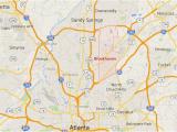 Map Of Buckhead Georgia City Limits Map Of Brookhaven Ga Brookhaven Pinterest City