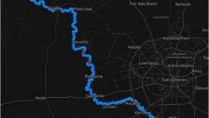 Map Of Bulverde Texas Medina River Fishing Report Texas Fishing Reports Fishing Report
