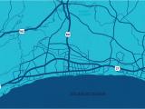 Map Of Calabash north Carolina Little River Sc Myrtle Beach Communities Myrtlebeach Com