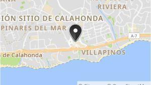 Map Of Calahonda Spain Nice Bar Review Of Our Bar Sitio De Calahonda Spain Tripadvisor