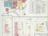 Map Of Calhoun County Michigan Map Michigan Calhoun County Library Of Congress