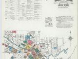 Map Of Calhoun County Michigan Sanborn Maps Michigan Available Online Calhoun County Library