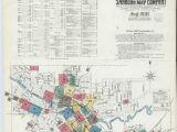 Map Of Calhoun County Michigan Sanborn Maps Michigan Calhoun County Library Of Congress