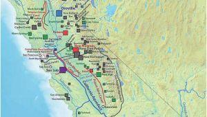 Map Of California Aqueduct Map Of California Best Of Corning Ca Map Beautiful California Map