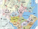 Map Of California Casinos Coastal Cities Etiforum Printable Pct Maps Www Bilderbeste Com