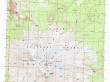 Map Of California Showing Cities A Map Of California with All the Cities Od the Art Gallery Mt