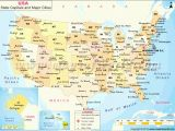 Map Of California Showing Cities Picture Of California Map United States Map Cities Fresh Map Od Us