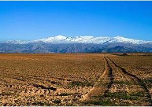 Map Of California Sierra Nevada Mountains Sierra Nevada Spain Wikipedia