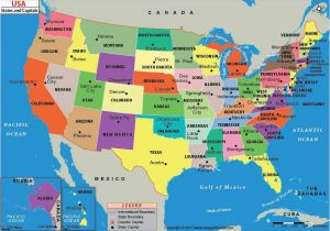 Map Of California with Major Cities California Map Major Cities Unique Us Map States and Cities Map Od