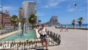 Map Of Calpe Spain Calpe 2019 Best Of Calpe Spain tourism Tripadvisor