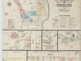 Map Of Cambridge Ohio Sanborn Maps 1880 to 1889 Ohio Library Of Congress