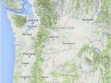Map Of Campgrounds In oregon Campgrounds oregon Map Secretmuseum