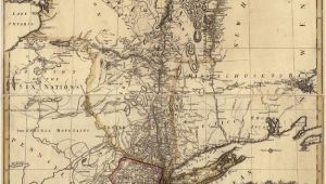 Map Of Canada and New York Map Of Colonial New York Wip Colonial America Map Of New York