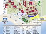 Map Of Canada College Sbcc Campus Map Santa Barbara City College Sbcc Santa