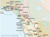 Map Of Canada Highways 10 Best Alcan Highway Images In 2018 Alaska Travel Alcan Highway