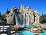 Map Of Canada S Wonderland Canada S Wonderland Thunder Ride Mountain View Picture Of