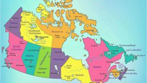 Map Of Canada with Capitals and Provinces 21 Canada Regions Map Pictures Cfpafirephoto org