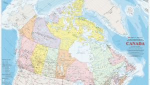 Map Of Canada with Cities and towns Large Detailed Map Of Canada with Cities and towns