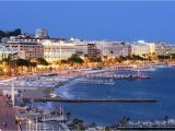 Map Of Cannes France Promenade De La Croisette Cannes Seecannes Com