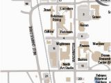 Map Of Central Michigan University Central Michigan University Campus Map Compressportnederland