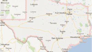 Map Of Central Texas Cities Texas Maps tour Texas
